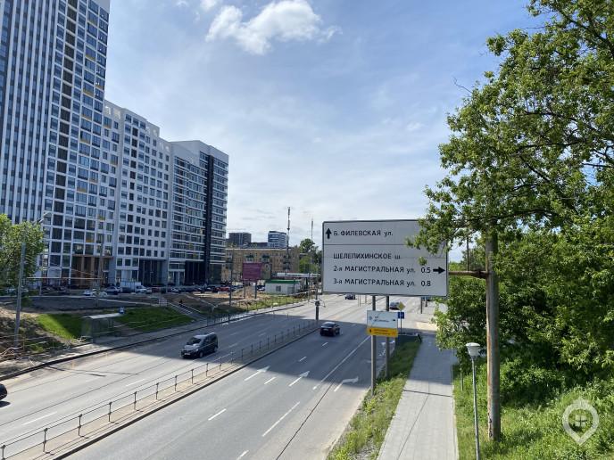 ЖК Хедлайнер: жилая часть самого делового квартала столицы - Фото 72