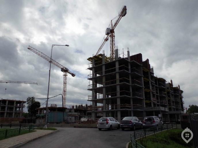"""ЖК """"Татьянин парк"""": город рядом с МКАД - Фото 6"""