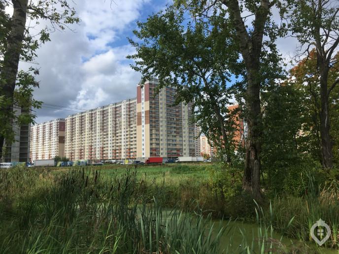 """ЖК """"Домодедово парк"""": спальный район напротив логистического гиганта - Фото 11"""