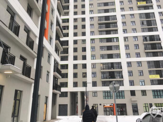 """ЖК """"Оранж парк"""": сочные предложения у метро - Фото 1"""