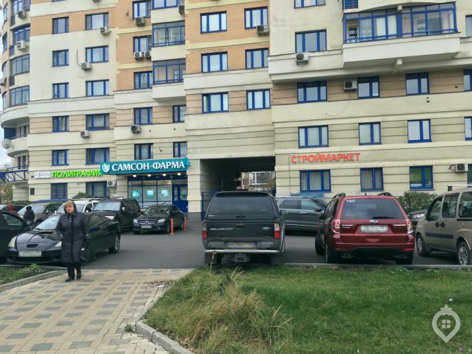"""ЖК """"Фонвизинский"""": скромный паркинг, но до метро 100 метров - Фото 40"""