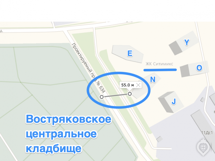 "Апарт-комплекс ""Ситимикс"": самая дешёвая новостройка на юго-западе столицы - Фото 50"