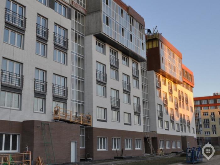 """Микрорайон """"Красногорский"""": ухоженный пригород с домами не выше 8 этажей - Фото 3"""