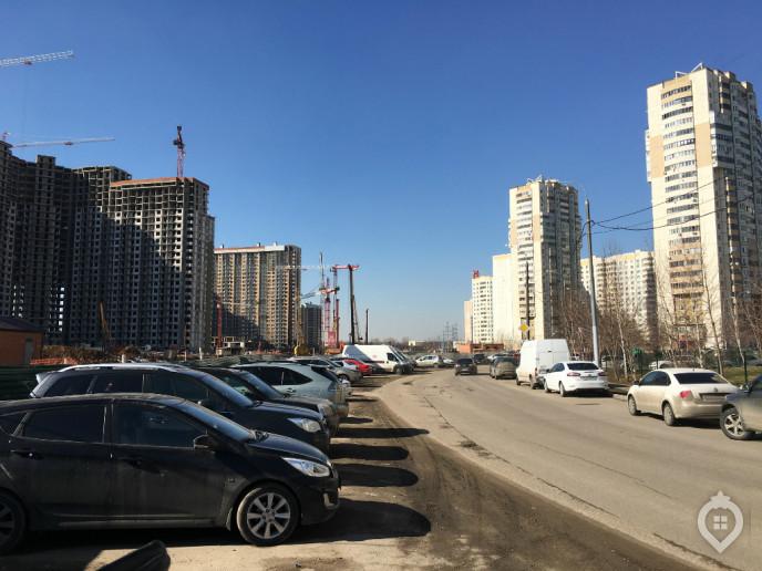 """""""Сколковский"""" UP! – квартал комфорт-класса, который не хочет уступать конкурентам - Фото 2"""