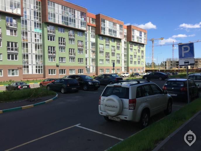 """Микрорайон """"Красногорский"""": ухоженный пригород с домами не выше 8 этажей - Фото 12"""