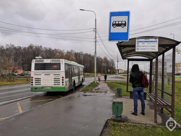 """ЖК """"Цветочные поляны"""": спальный район в ожидании скоростного трамвая - Фото 10"""