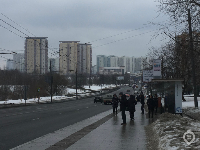 "Апарт-комплекс ""Ситимикс"": самая дешёвая новостройка на юго-западе столицы - Фото 8"