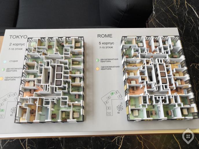 """ЖК """"Метрополия"""": столица оживляет серые пятна на карте - Фото 53"""