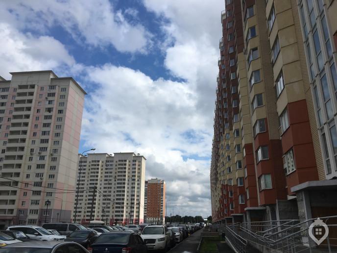 """ЖК """"Домодедово парк"""": спальный район напротив логистического гиганта - Фото 13"""