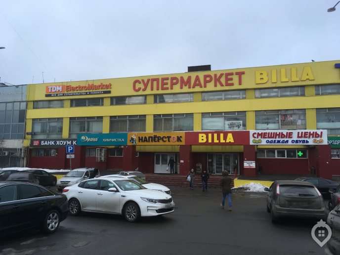 "Апарт-комплекс ""Ситимикс"": самая дешёвая новостройка на юго-западе столицы - Фото 66"