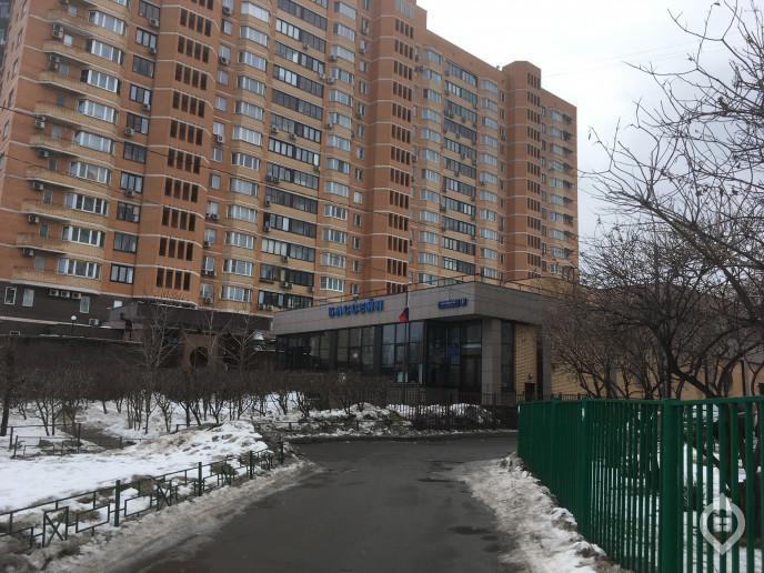 "Апарт-комплекс ""Ситимикс"": самая дешёвая новостройка на юго-западе столицы - Фото 71"