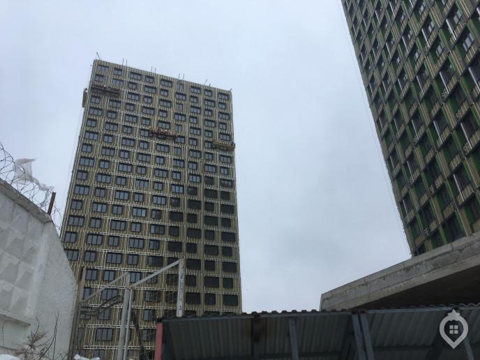 "Апарт-комплекс ""Ситимикс"": самая дешёвая новостройка на юго-западе столицы - Фото 24"