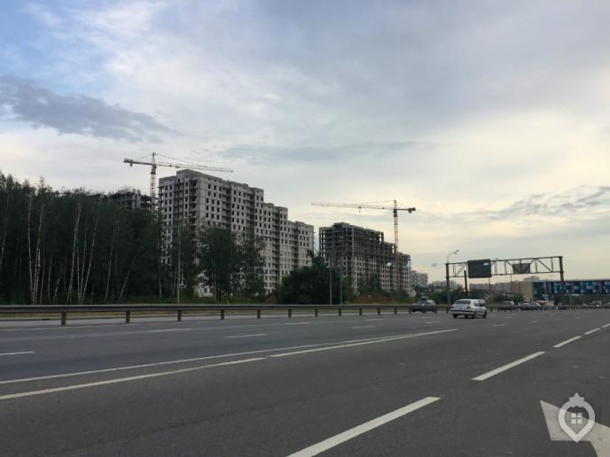 """ЖК """"Северный"""": дома средней высотности между Дмитровкой и лесопарком - Фото 45"""