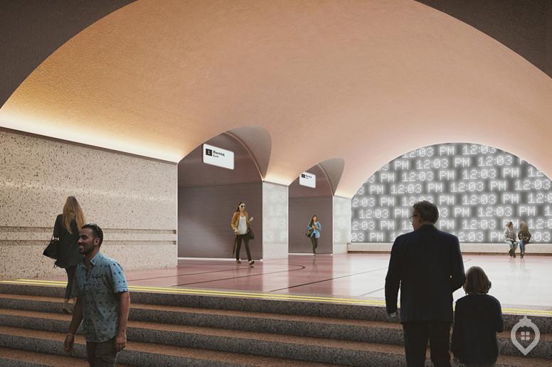 До начала 2024 года в Москве откроют 25 станций метро - Фото 11