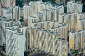 Аналитики назвали район Москвы с самым доступным жильем