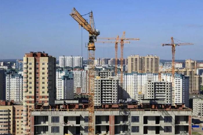 Аналитики назвали районы Москвы с самыми дешевыми новостройками