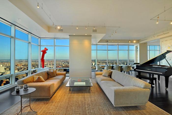 Аналитики выяснили, как изменилась стоимость апартаментов за год