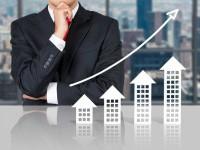 Апартаменты бизнес-класса занимают большую часть рынка недвижимости Москвы