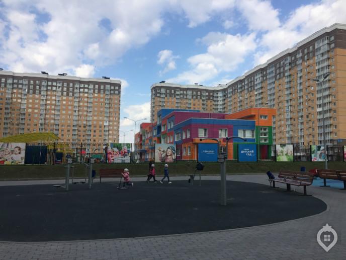 """ЖК """"Люберцы 2018"""": сериал о недвижимости - Фото 63"""