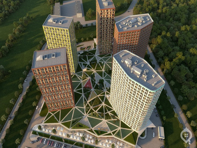 "Апарт-комплекс ""Ситимикс"": самая дешёвая новостройка на юго-западе столицы - Фото 13"
