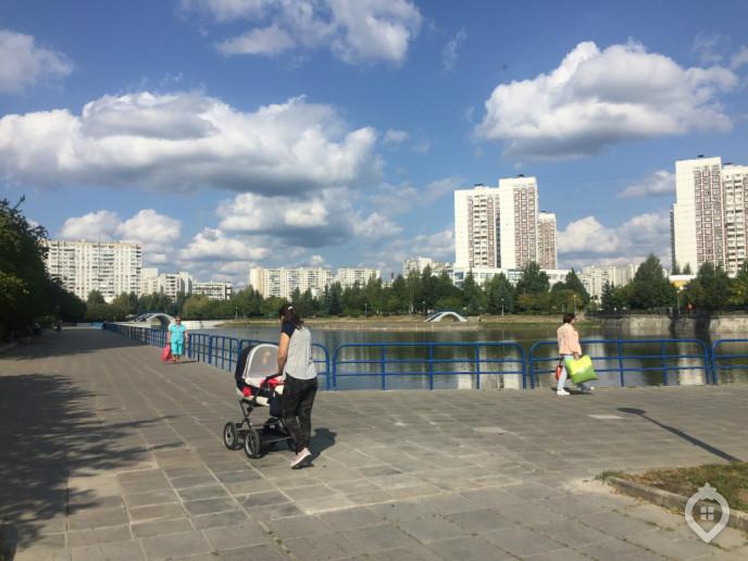 """ЖК """"Андреевка"""": мегаполис подошёл к деревне - Фото 42"""
