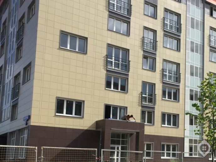 """Микрорайон """"Красногорский"""": ухоженный пригород с домами не выше 8 этажей - Фото 24"""