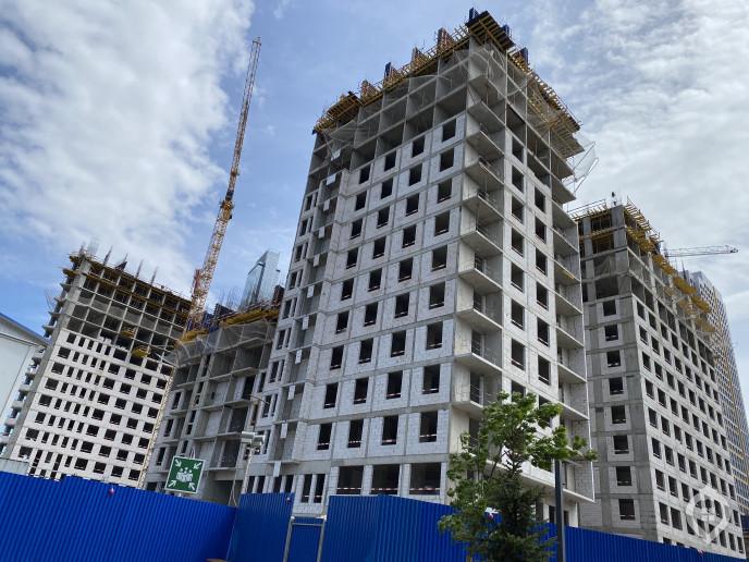 ЖК Хедлайнер: жилая часть самого делового квартала столицы - Фото 29