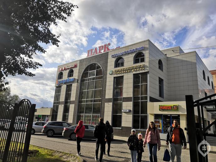 """ЖК """"Гоголь парк"""": заложник транспортных улучшений - Фото 49"""
