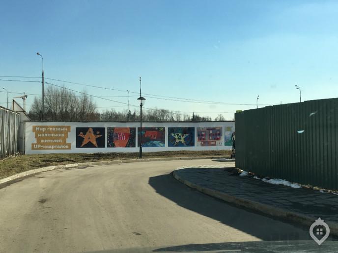 """""""Сколковский"""" UP! – квартал комфорт-класса, который не хочет уступать конкурентам - Фото 17"""