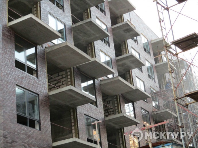 """""""Штат 18"""": стандарты элитного жилья переезжают за МКАД - Фото 20"""