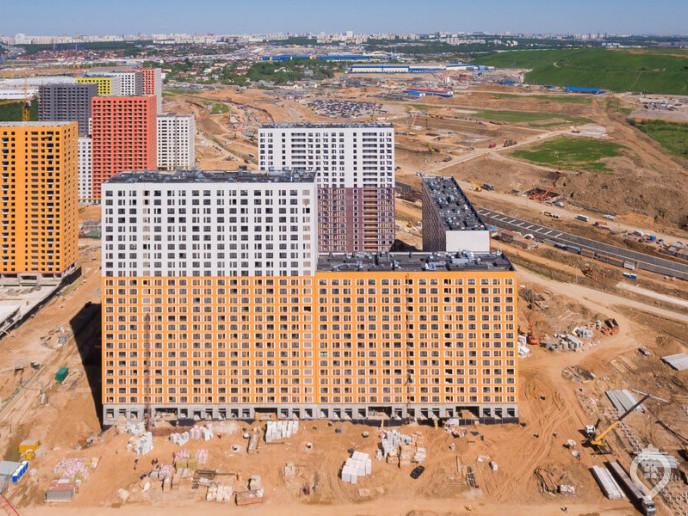 """ЖК """"Саларьево Парк"""": юго-западная автономия - Фото 16"""