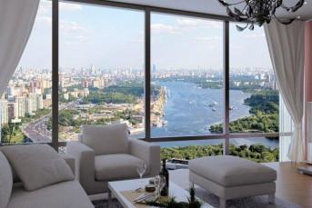Бизнес-класс в Москве подешевел вдвое за последние 4 года