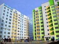 Бюджет профинансирует строительство более 2 млн. кв.м жилья в Москве