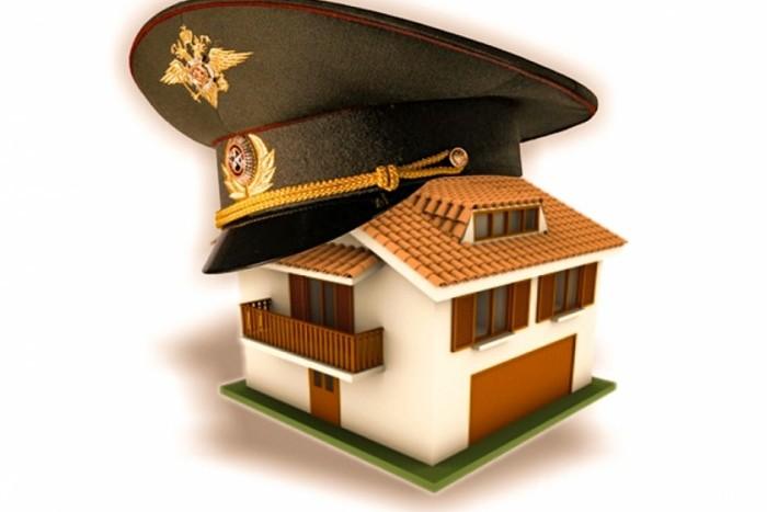 Более 30 000 военнослужащих РФ приобрели жилье по военной ипотеке