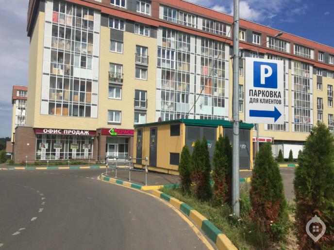 """Микрорайон """"Красногорский"""": ухоженный пригород с домами не выше 8 этажей - Фото 67"""