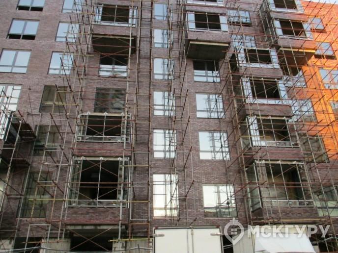 """""""Штат 18"""": стандарты элитного жилья переезжают за МКАД - Фото 33"""