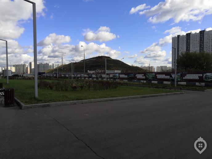 """ЖК """"Гоголь парк"""": заложник транспортных улучшений - Фото 5"""