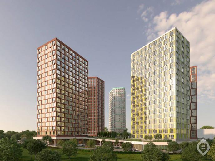 "Апарт-комплекс ""Ситимикс"": самая дешёвая новостройка на юго-западе столицы - Фото 11"