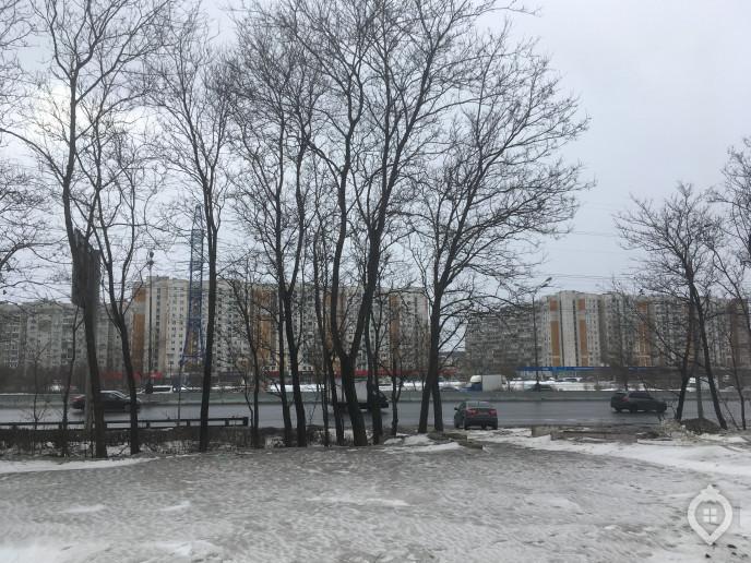 """ЖК """"Лесопарковый"""": метро и лес рядом, а до школы полчаса пешком - Фото 4"""