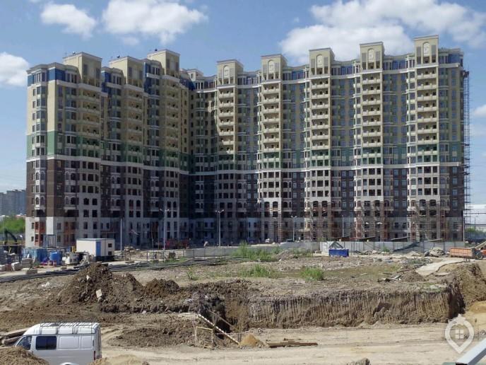 """ЖК """"Две столицы"""": в стиле мегаполисов - Фото 12"""