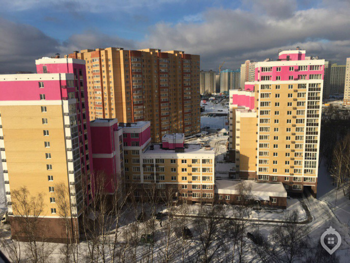 """ЖК """"Май"""": весенние краски на Каширке - Фото 106"""
