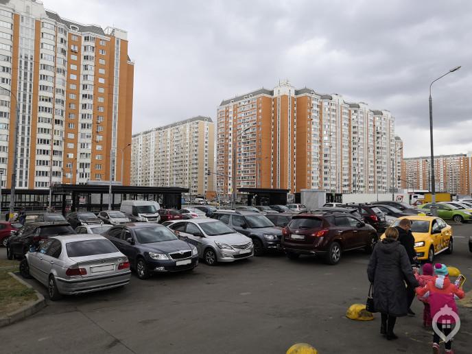 """ЖК """"Некрасовка"""": самый продаваемый столичный проект  - Фото 29"""
