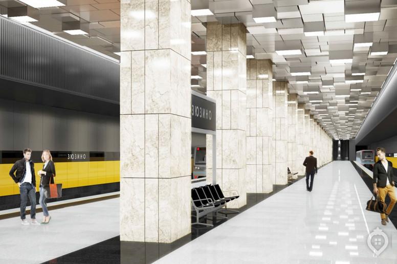 До начала 2024 года в Москве откроют 25 станций метро - Фото 8