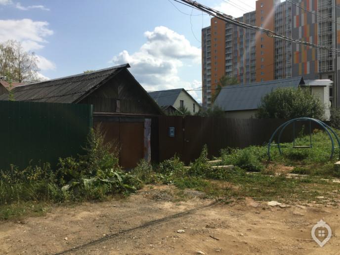 """ЖК """"Андреевка"""": мегаполис подошёл к деревне - Фото 7"""