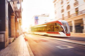 Через 5 лет в ТиНАО начнут строить трамвайные линии