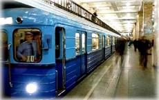 """Через год откроется станция метро """"Котельники"""""""