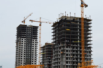 Crocus Group возьмется за достройку еще 9 объектов Urban Group