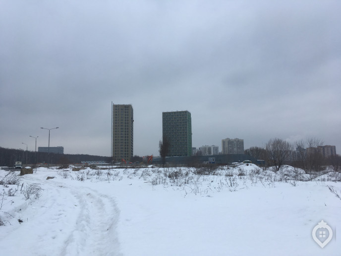"Апарт-комплекс ""Ситимикс"": самая дешёвая новостройка на юго-западе столицы - Фото 58"