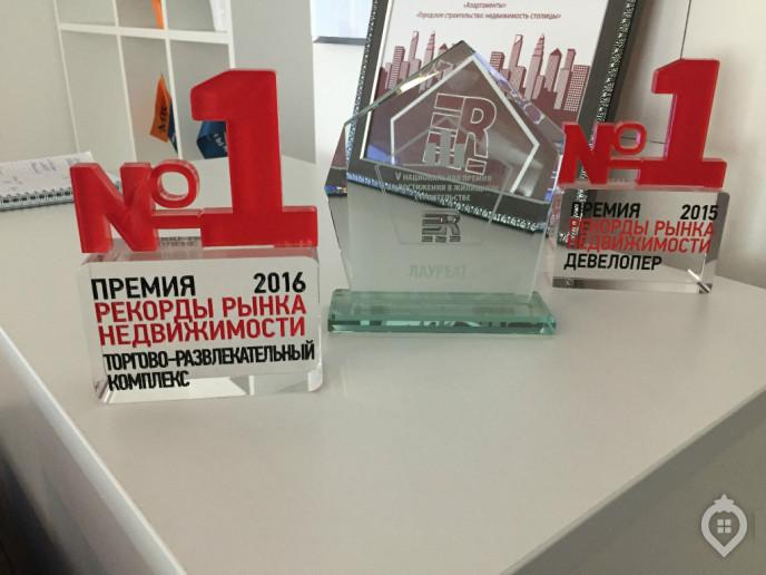 """ЖК """"Водный"""": братья из ларца - Фото 12"""
