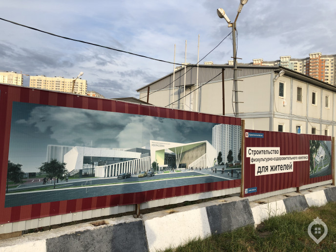 """ЖК """"Некрасовка"""": самый продаваемый столичный проект  - Фото 9"""